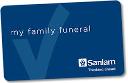 Sanlam Funeral Cover