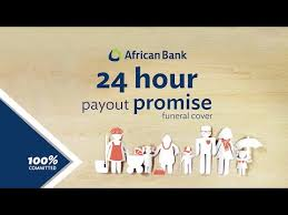 African Bank Funeral Cover