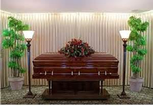 Funeral Insurance Covers the Cost of a Coffin
