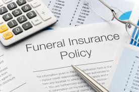Old Funeral Policies