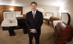 understanding the funeral industry in the piece the death of the funeral business Funeral ethics organization: in all death-related transactions by working for better understanding of ethical issues among funeral funeral industry.