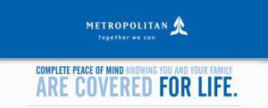 Metropolitan Funeral Cover