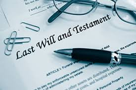 Deceased Estate Wills Attorneys and Funeral Cover